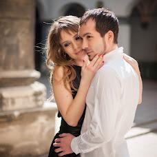 Wedding photographer Vitaliy Vilshaneckiy (Syncmaster). Photo of 19.04.2013