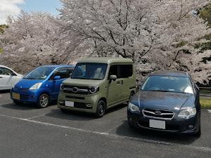N-VAN JJ1のカスタム事例画像 琵琶湖さんさんの2020年04月06日09:53の投稿