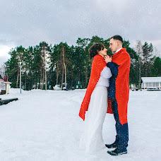 Wedding photographer Kirill Urbanskiy (Urban87). Photo of 13.04.2017