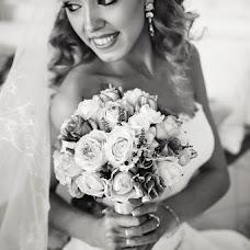 Wedding photographer Olga Khayceva (Khaitceva). Photo of 13.10.2015