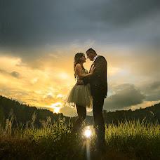 Wedding photographer Dejan Nikolic (dejan_nikolic). Photo of 28.09.2015