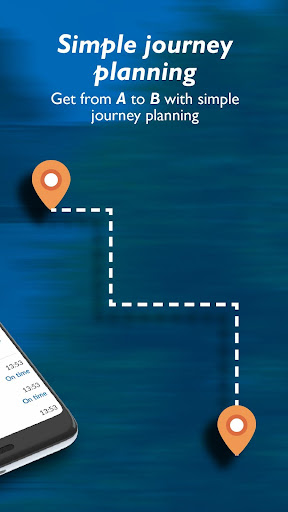 Stagecoach Bus: Plan>Track>Buy Apk 2