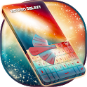 Keypad Galaxy icon