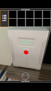Escape Game: Hospital - náhled