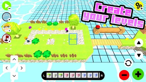 Télécharger Mr Maker 3D Level Editor mod apk screenshots 1