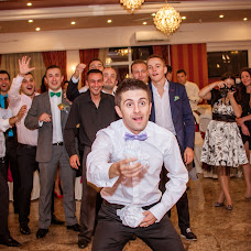 Wedding photographer Madalina si Ciprian Ispas (fotoycafe). Photo of 24.11.2014