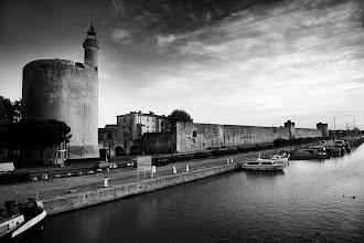 Photo: Aigues-Mortes France