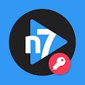 n7player Music Player Unlocker icon