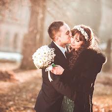 Wedding photographer Sergey Derkach (krepysh). Photo of 05.03.2015