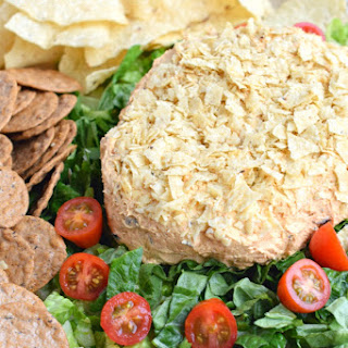 Taco Cheese Ball