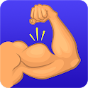 Man Muscle Editor, Biceps, Six Pack Changer icon
