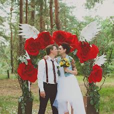 Wedding photographer Sergey Filimonov (Filser). Photo of 27.05.2015