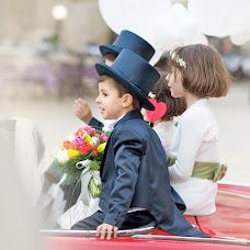 Wedding photographer Inna Porozkova (25october). Photo of 16.06.2014