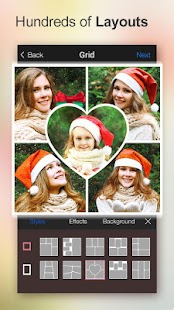 Photo Collage: Collage Maker for PC-Windows 7,8,10 and Mac APK 2 8 0