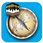 Qibla Direction - Qibla Compass - Qibla Finder