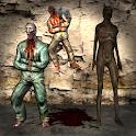 The Rake: Rust Dead Survival icon