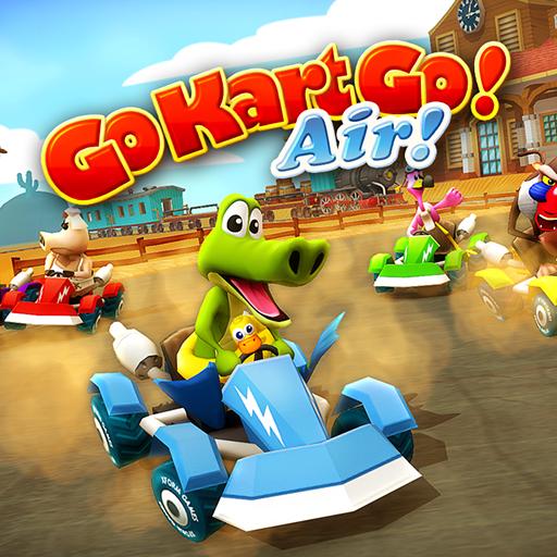 GoKartGo! Air!