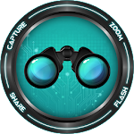 Binoculars with Zoom & Flash 1.0.6 Apk
