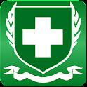AntiVirus FREE Android 2016 icon