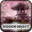 Hidden Object Beautiful Orient icon