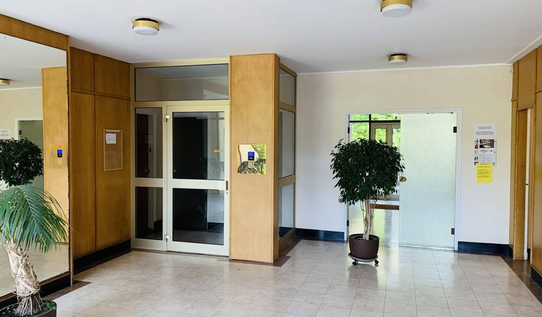 Appartement La Varenne Saint Hilaire