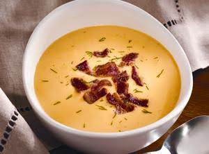 $10,000 Acorn Squash Soup Recipe