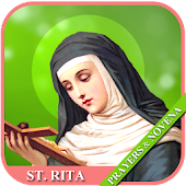 St Rita Novena Prayers