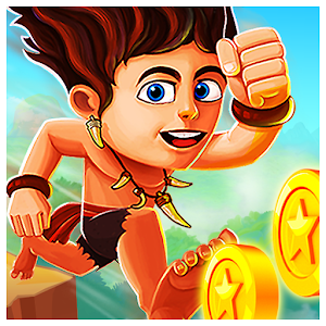 Jungle Run Reloaded for PC and MAC