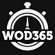 WOD 365 Timer - Cross Training, HIIT and Tabata Download on Windows