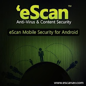 eScan - Android for work