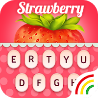 Download Fruit Keyboard Theme Strawberry Emoji Gif Free For Android Fruit Keyboard Theme Strawberry Emoji Gif Apk Download Steprimo Com Anyway, strawberry emoji can be used in every way possible which makes it a great thing to use in actual conversation. ste primo