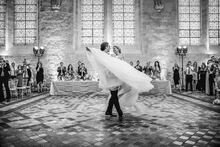 Wedding photographer Julien Laurent-Georges (photocamex). Photo of 26.04.2019