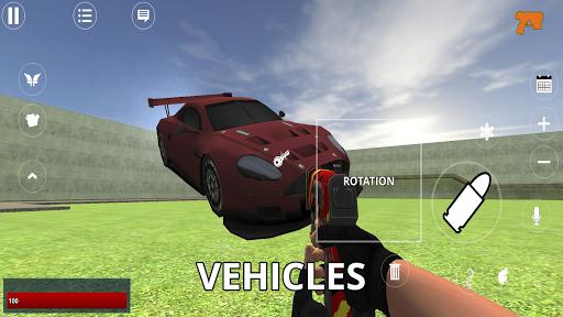 RSandbox - sandbox, TTT, Murder, Bhop, Zombie Mode filehippodl screenshot 3