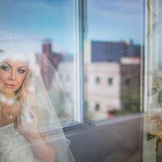 Wedding photographer Alena Druzhinina (mazuza). Photo of 12.11.2012