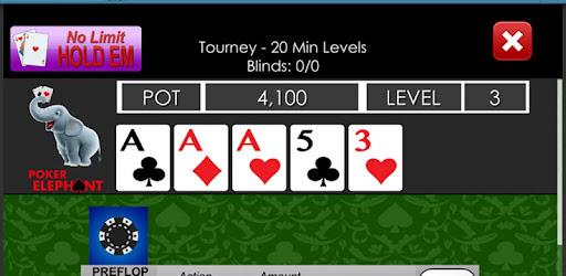 poker hands download