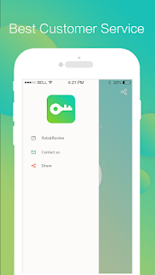 Hotspot VPN – Free Unlimited & Super VPN Proxy App Download For Android 4