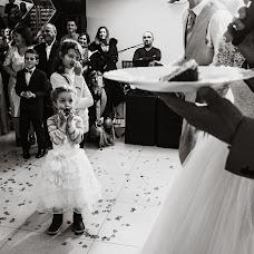 Wedding photographer Roman Bogroveckiy (bogruk). Photo of 31.10.2017