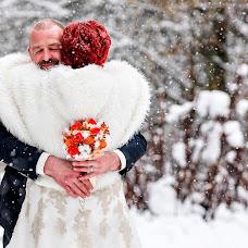 Wedding photographer Boštjan Jamšek (jamek). Photo of 06.02.2018