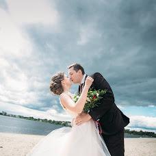 Wedding photographer Olga Smorzhanyuk (olchatihiro). Photo of 07.08.2017