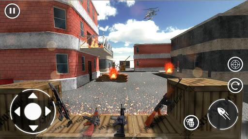Gun shooter - fps sniper warfare mission 2020 android2mod screenshots 7