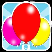 balloon boom festival piñata