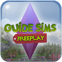 Guide Les Sims Freeplay icon