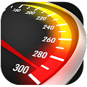 Speedometer 3D Live Wallpaper icon