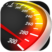 Speedometer 3D Live Wallpaper