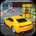 Advance Street Car Parking 3D: City Cab PRO Driver download