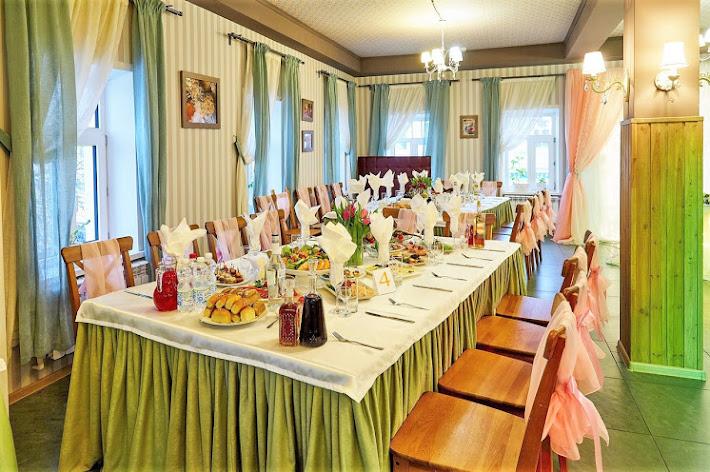 Фото №3 зала Горница на Симановского