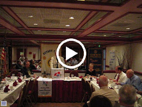 Video: Hal Gerow - Leadership - July 15, 2008 meeting