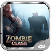 Zombie Clash Multiplayer