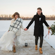 Wedding photographer Natali German (nataligerman7). Photo of 13.03.2018
