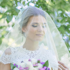 Wedding photographer Maksim Maksimov (MaximovMaxim). Photo of 16.06.2015